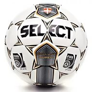 Мяч ф/б SELECT Brillant Super FIFA 810108-001 №5 ПУ микрофибра профес